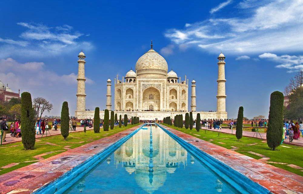 Taj Mahal Timings